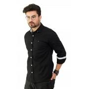 Camisa Social TH Preta
