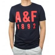 Camiseta ABR Azul Marinho AF1892