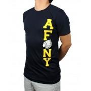 Camiseta ABR Azul Marinho AFNY