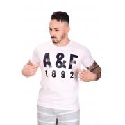 CAMISETA ABR Branco AyF1892