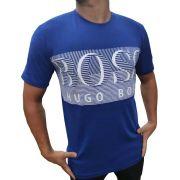 Camiseta HB Royal - 01 Slim Fit