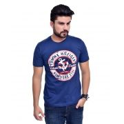 Camiseta TH Anchor Marinho