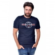 Camiseta TH Logo Preta
