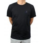 Camiseta TH Preta Logo H