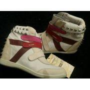 Sneaker Colcci Colorido