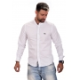 Camisa Social LCT Branca 2