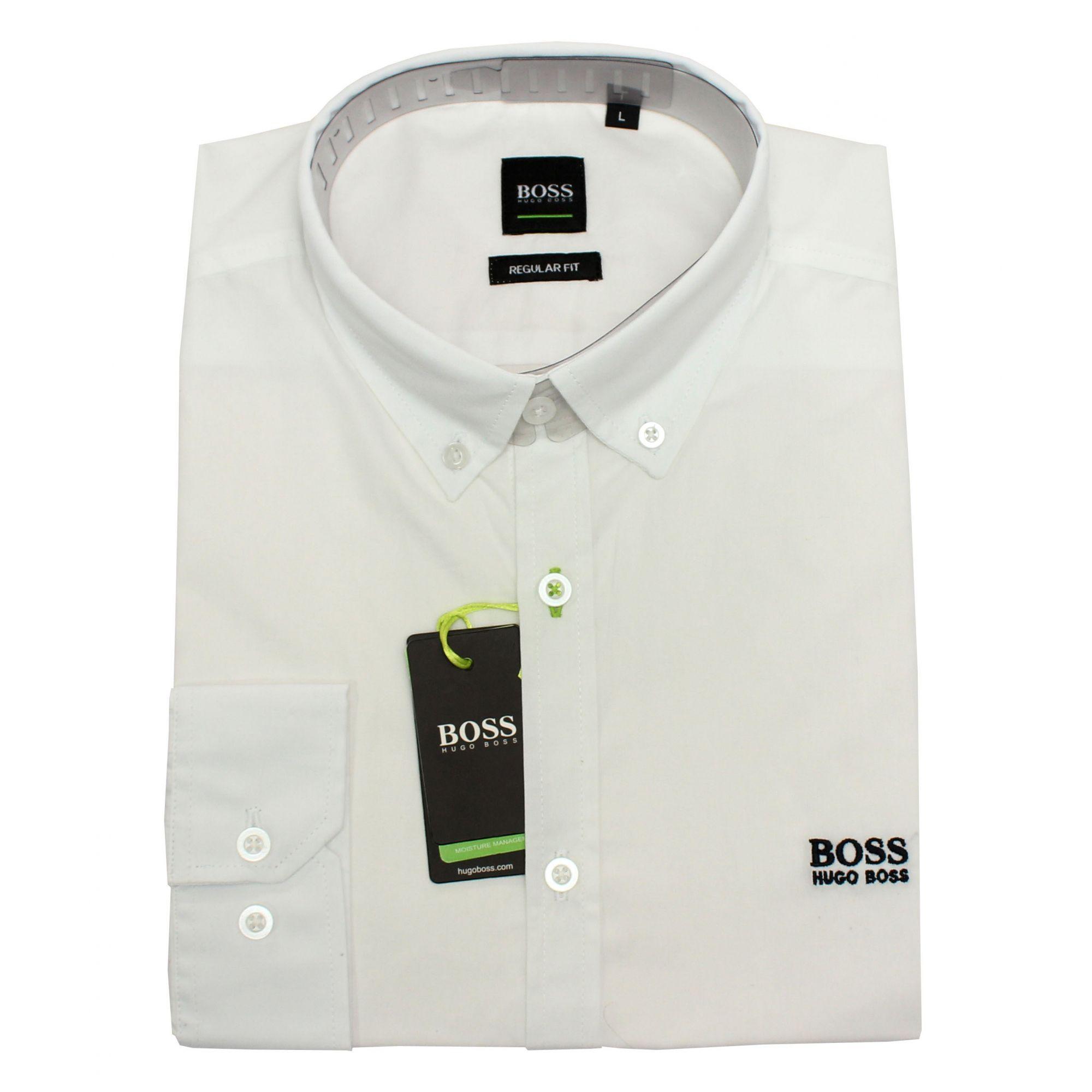 Camisa Social HB Branca