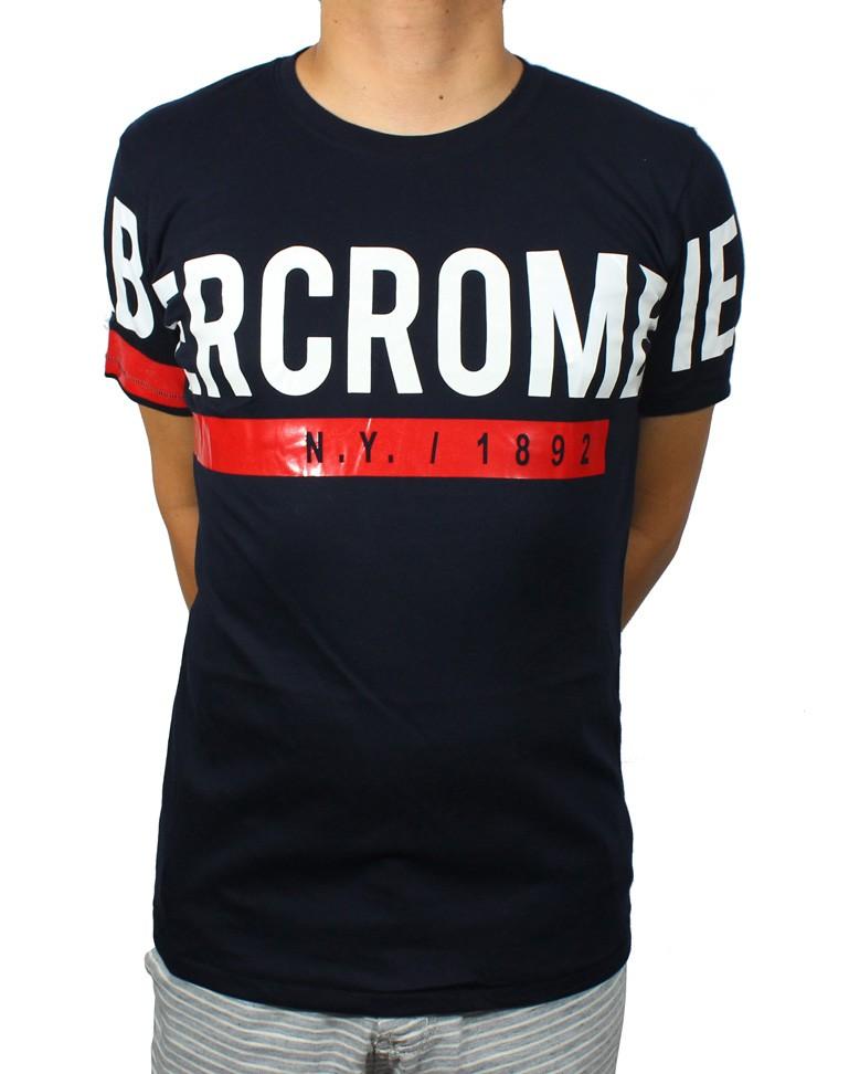 Camiseta ABR Azul Marinho Full