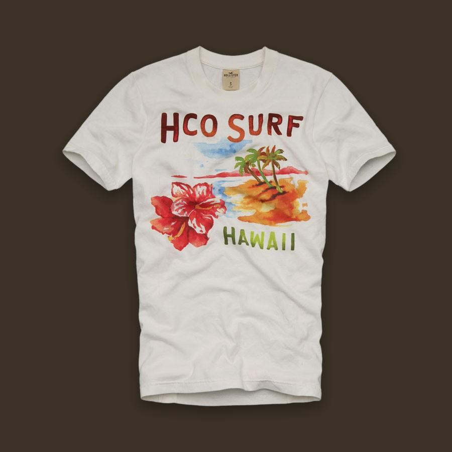 Camiseta Hco Surf  - Ca Brasileira