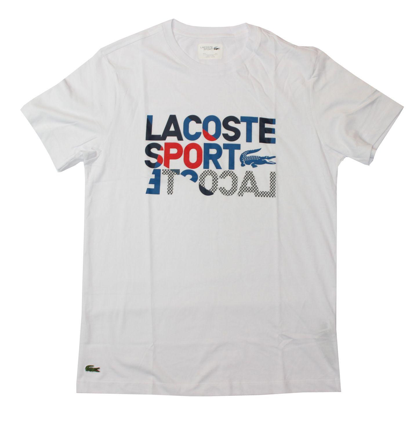 Camiseta L-21 Branca