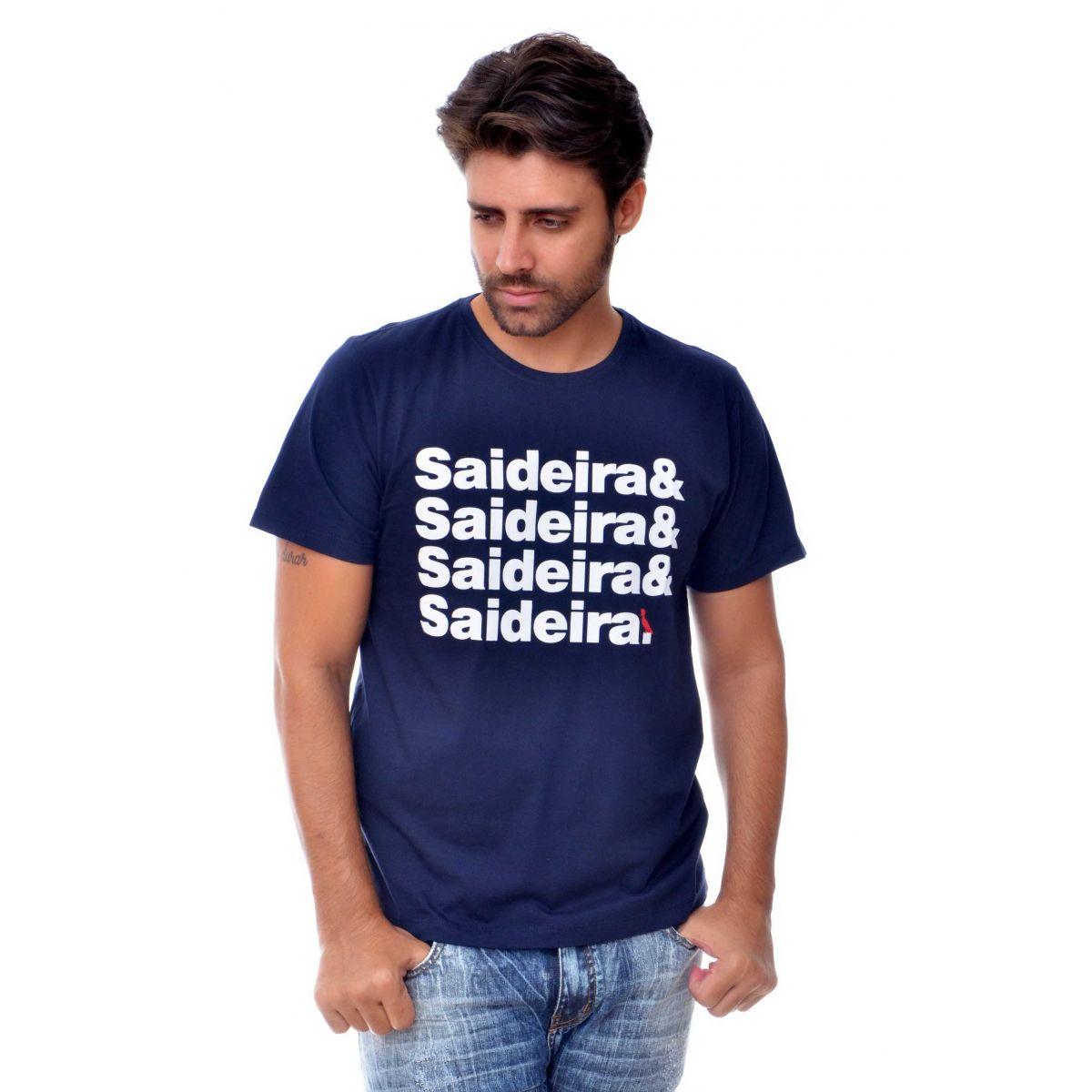 Camiseta Reserva Sai Marinho  - Ca Brasileira