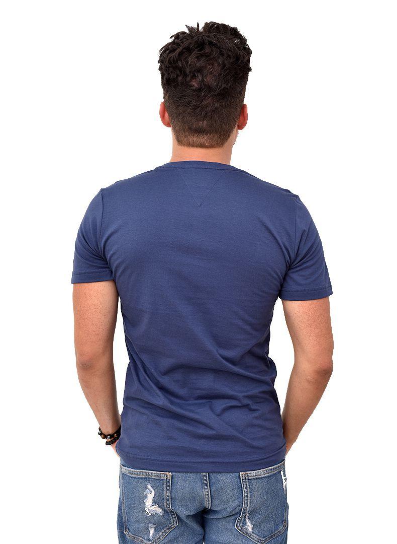 Camiseta TH Marinho 05  - Ca Brasileira
