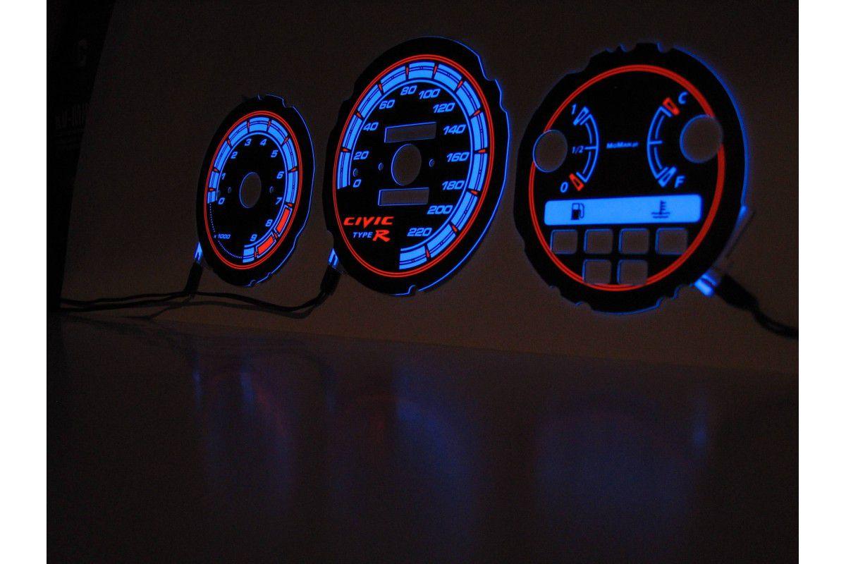 Painel Glow + AR  - Ca Brasileira