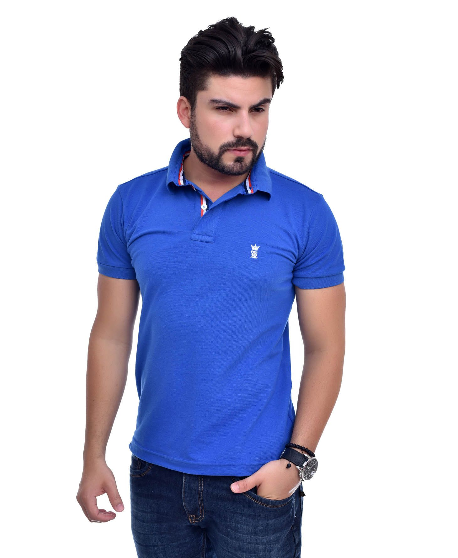 Polo SK New TC Royal