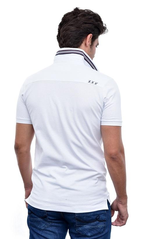 Polo SK Zap Branca  - Ca Brasileira