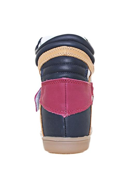 Sneaker Colcci Colorido  - Ca Brasileira