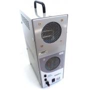 Gerador De Gás Ozônio Higienizador De Ar Condicionado Para Clínicas e Hospitais