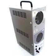 Gerador de Ozonio Higienizador Interno Ozonizador Profissional Silver
