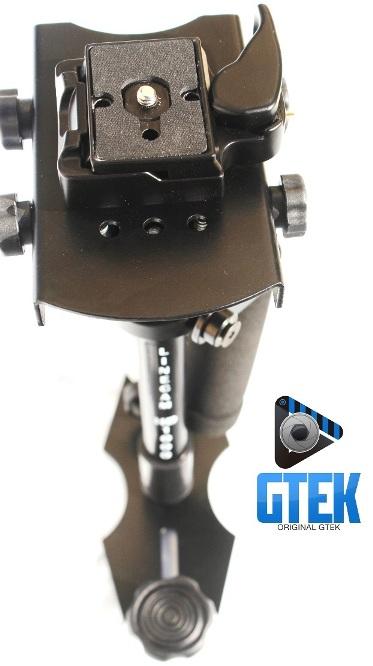 Steadicam Linecam HD-1000 GTek  - GTEK