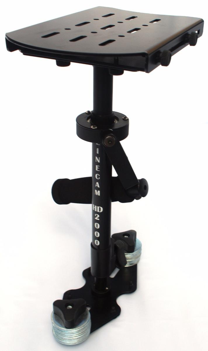 Steadicam Linecam HD-2000 GTek  - GTEK