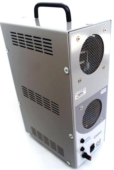 Gerador De Gás Ozônio Gtek Oxi Sanitização Consultório e Estéticas  - GTEK