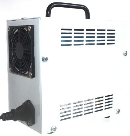 Gerador De Ozônio N202F Bivolt 500Mg/H O³ Disinfector  - GTEK