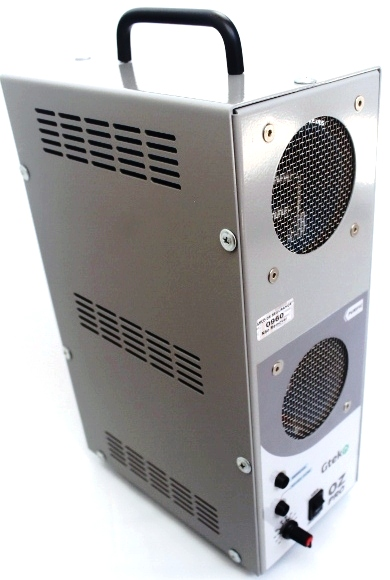 Gerador De Ozonio Ozonizador Automotivo PROFISSIONAL  - GTEK