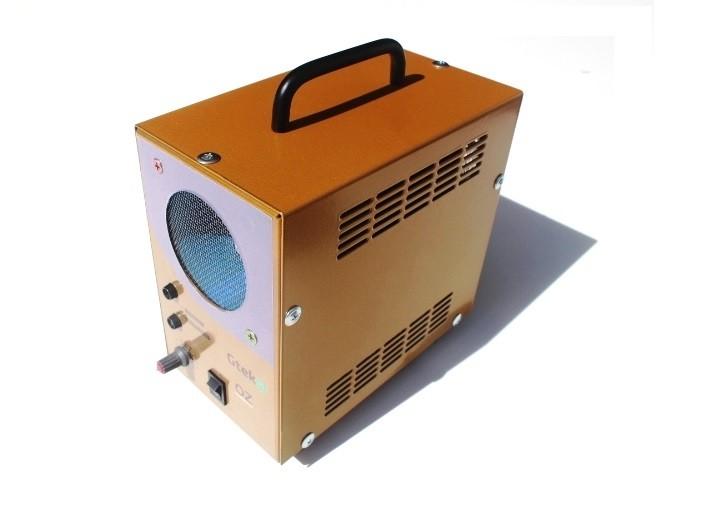 Gerador De Ozônio Para Higienização De Ambientes  - GTEK