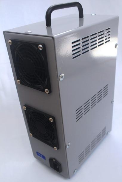 Ozonizador De Ar Desodorização Ionizador Para Consultórios  - GTEK