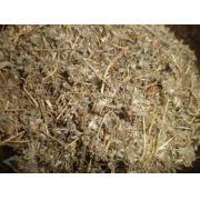 Erva SETE SANGRIAS  100 gramas secas Cuphea carthagenensis guanxuma-vermelha, erva-de-sangue, pé-de-pinto