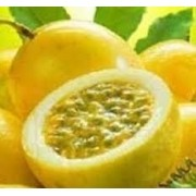 Sementes De Maracujá Suco Amarelo Passiflora Edulis Fruta