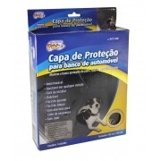 Capa protetora para carro - Cães e gatos