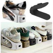 Organizador de Sapatos - Ajustável