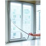 Tela Mosquiteiro para Janela - 125cm x 125cm