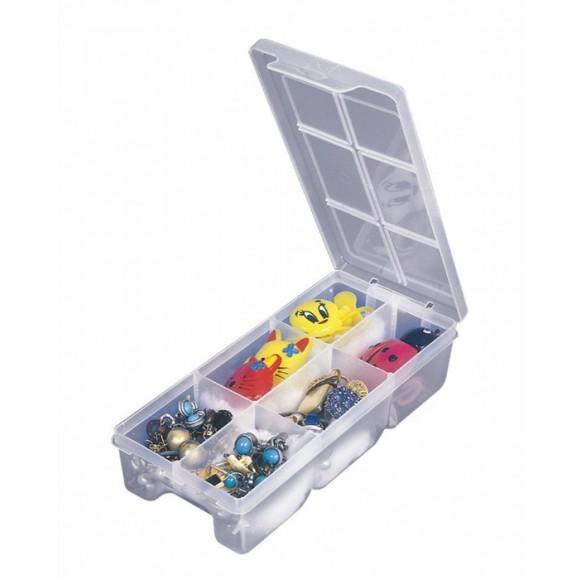 Caixa Organizadora - Pequena  - Eu Organizo