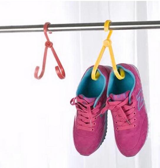 Gancho para Pendurar Sapatos  - Eu Organizo