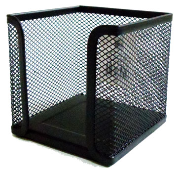 Porta Rascunho - Metal  - Eu Organizo