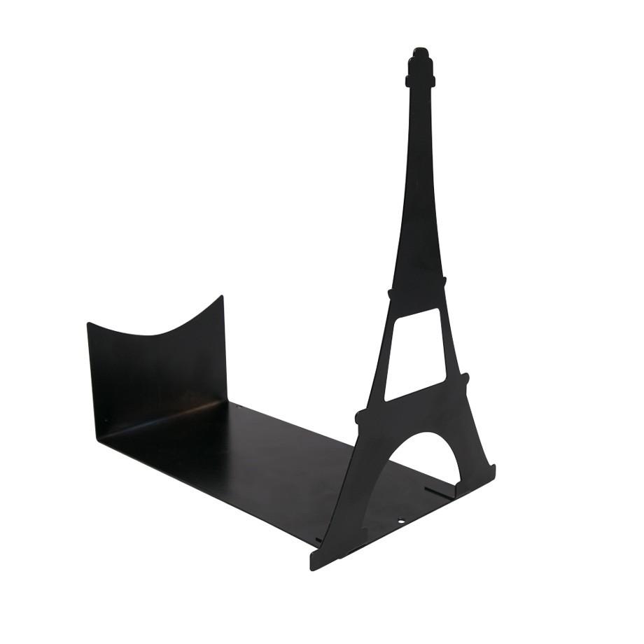 Porta Garrafa Torre Eiffel Em Metal