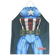 Avental Avengers Vingadores Capitao América