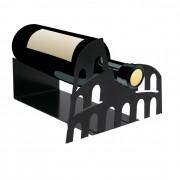 Porta Garrafa Coliseu para Vinho Champanhe e Bebidas