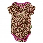 Macacão Body Bebê Luxo