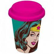 Copo Cerâmica Dc Originals Mulher Maravilha Wonder Woman