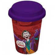 Copo Cerâmica Dc Originals Coringa The Joker