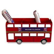 Porta Controle Remoto Ônibus Londres