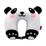 Almofada de Pescoço Panda