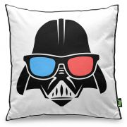 Almofada Geek Side -Lado Geek da Força