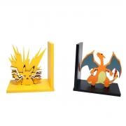 Aparador de Livro Pokemon