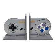 Aparador de Livro Super Nintendo Controle