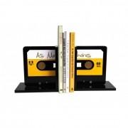 266d0feb46f despertador de mesa retro preto ou branco a pilha - Presente Super ...