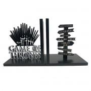 Aparador de Livros Game Of Thrones Trono de Ferro